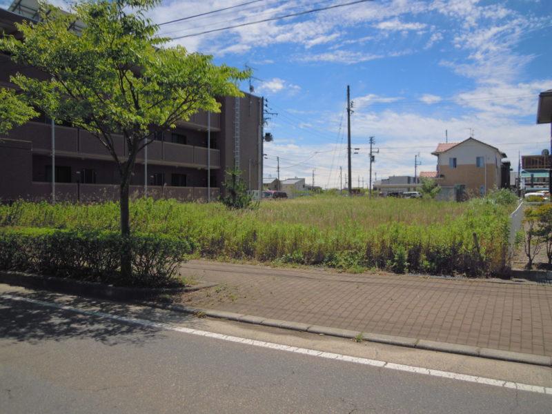新潟市西区みずき野1丁目111番5