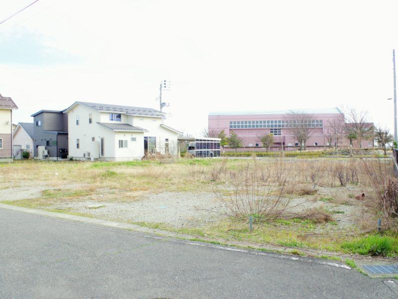 新潟市西区みずき野4丁目413番7