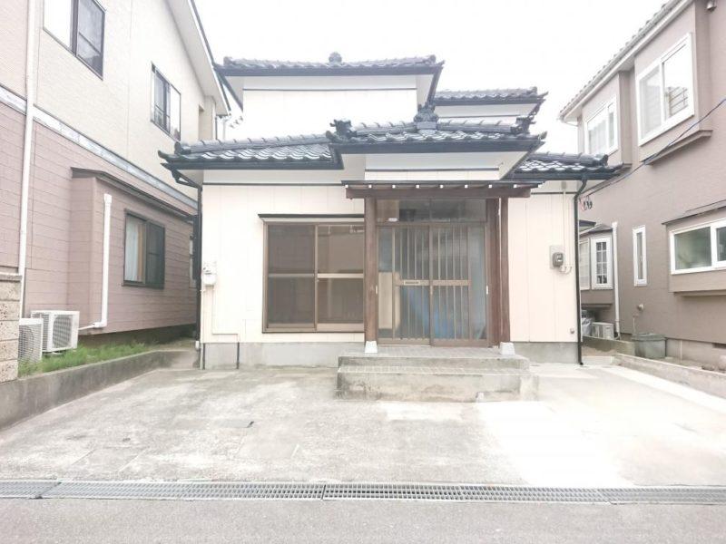 新潟市西区坂井 中古住宅