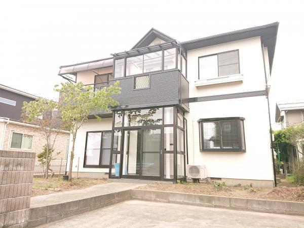 新潟市西蒲区押付 中古住宅
