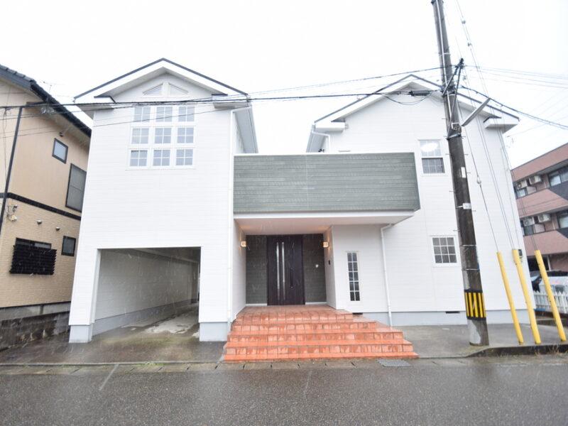 新潟市西区ときめき西1丁目 中古住宅