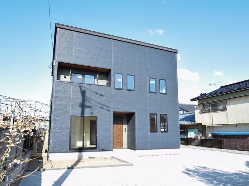 新潟市西区青山3丁目 新築住宅