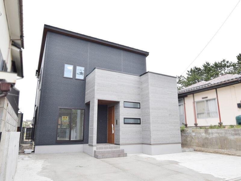新潟市中央区浜浦町2丁目 新築住宅